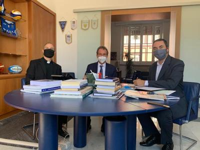 Sport e Salute e Fondazione Giovanni Paolo II firmano protocollo di collaborazione