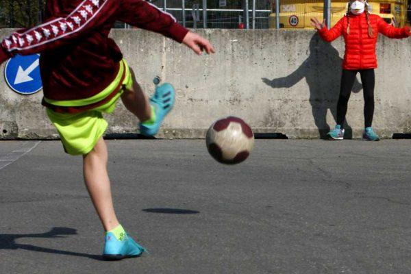 Sport e tempo libero, Napoli la città in cui si spende di meno
