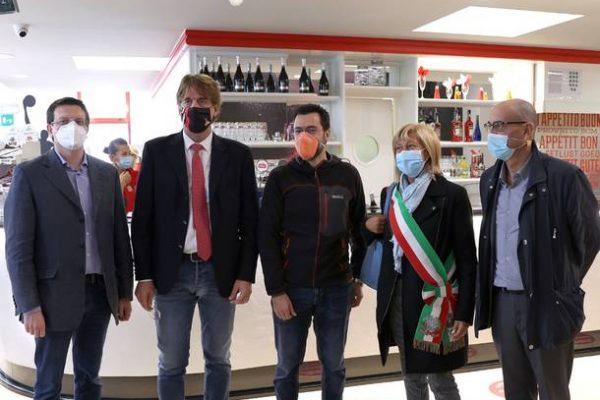 Sport+e Legnano Knights ridanno vitalità al Palaborsani di Castellanza