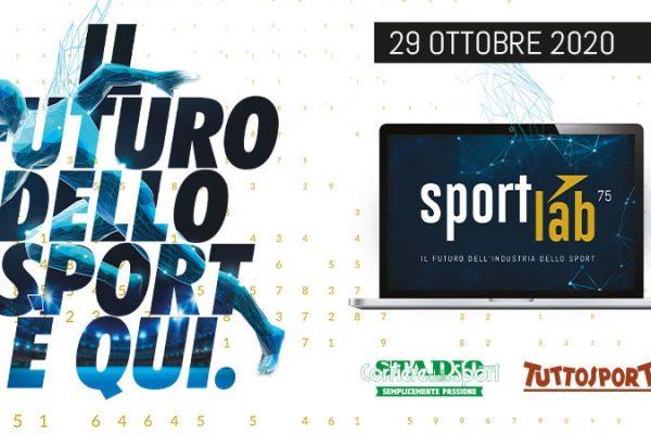 SportLab, il futuro dell'industria dello sport