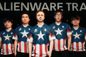 Team Liquid estende la partnership con Marvel Entertainment al 2022