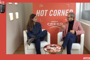 Virginia Valsecchi: «La mia Capri Entertainment, tra Totti e Godard»