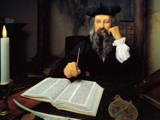 Nostradamus: le otto previsioni apocalittiche per questo 2021