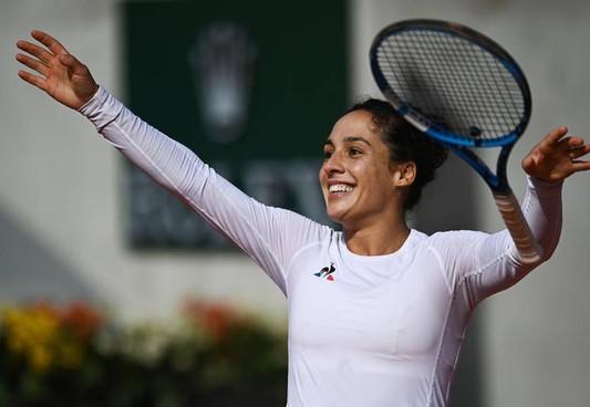 Martina Trevisan è una bella realtà nel panorama tennistico nazionale