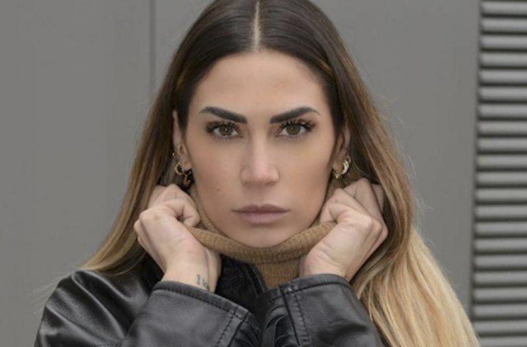 Melissa Satta smentisce flirt