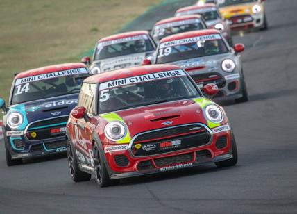 Mini Challenge scalda i motori per la stagione 2021