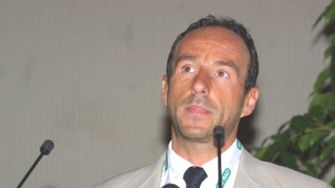 Il professor Mauro Pistello, direttore Unità operativa di Virologia