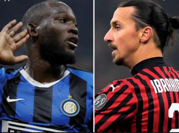 Ibrahimovic, Lukaku e Milano che torna protagonista