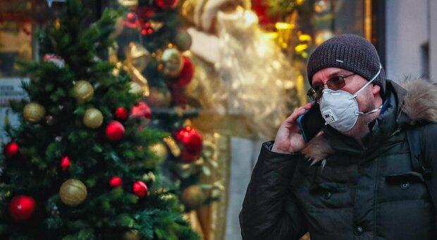 Zona rossa, da domani Italia ferma: dall'autocertificazione agli amici, le regole sino al 7 gennaio