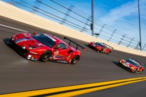 24 Ore di Daytona | Si scaldano i motori: gli orari TV dell'edizione 2021