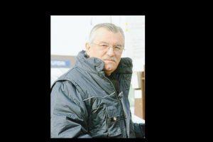 Addio a Piero Carosso, appassionato e storico cronista di sport