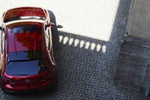 Anche la Mazda3 è disponibile con l'aggiornato motore Skyactiv-X. Potenza da 186 cv e…
