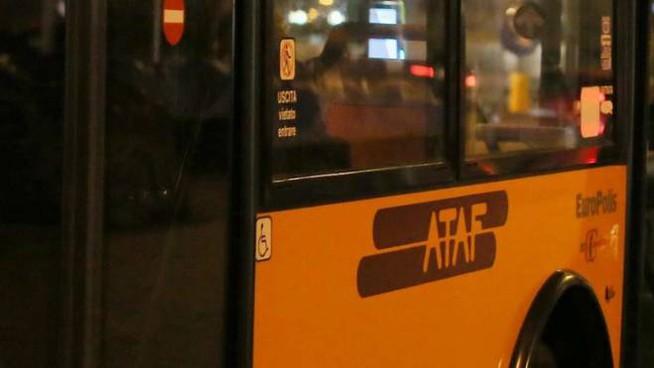 Un autobus Ataf