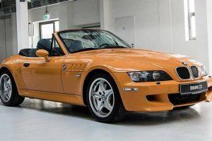 Bmw Z3 V12, hot rod alla tedesca: storia, motore e info della spider