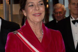 Carolina di Monaco compie 64 anni