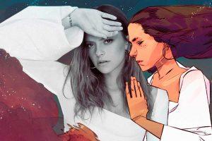 Cattive Stelle: il nuovo brano di Francesca Michielin feat. Vasco Brondi