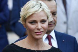 Charlene di Monaco, compleanno amaro. Ma può contare su suo fratello Gareth Wittstock