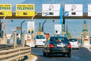 Come calcolare il costo del pedaggio autostradale