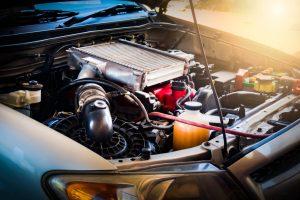 Come funziona il motore a quattro tempi per auto e moto