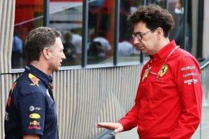 Congelamento motori: Red Bull spera nella Ferrari – Periodico Daily