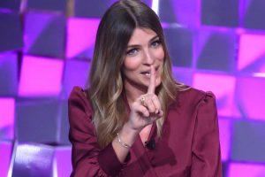 """Cristina Chiabotto: """"Aspetto una femminuccia"""""""