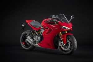 Ducati SuperSport 950, al via la produzione della sportiva