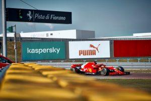 F1 | La Ferrari riaccende i motori a Fiorano: sette piloti in pista