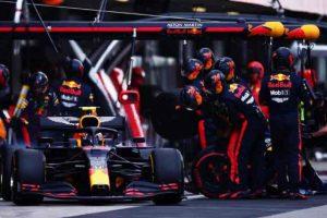 F1 | La settimana prossima si vota il congelamento dei motori: la speranza di Red Bull