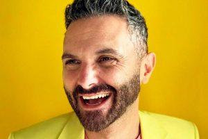 """Fabio Ingrosso presenta il nuovo singolo """"Fuochi d'artificio"""""""