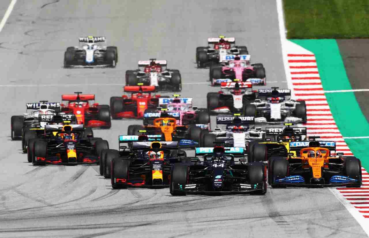 Formula 1, DAS, telaio, motori: le novità nel regolamento 2021
