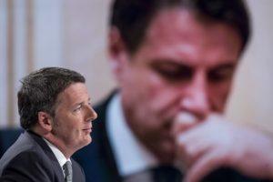 """Giuseppe Conte, """"ritorno con Renzi? Su questo è inamovibile"""": così il premier si va a schiantare dopo le dimissioni"""