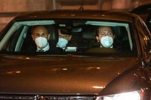 Governo, Giuseppe Conte accelera sul suo partito: trattative con Udc e forzisti. Pd: serve quota 170