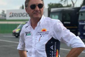 Il varesino Tarcisio Bernasconi nella Commissione Velocità di ACI Sport: «Voglio avvicinare l'automobilismo sportivo in pista alla gente»