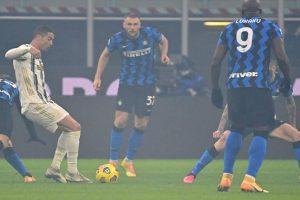 Inter-Juve 0-0: | La Diretta