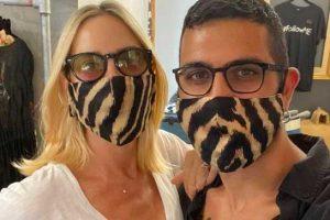 Ivan Iaboni: intervista allo stylist di Stefania Orlando