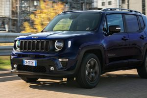 Jeep Renegade 2021: versione 80th Anniversary, motori, allestimenti, caratteristiche e prezzi – Quattroruote.it
