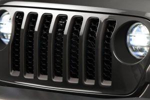 La nuova versione plug-in hybrid dell'icona Jeep