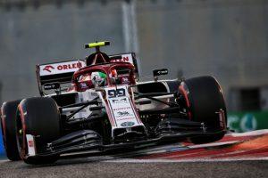La Sauber Alfa Romeo proseguirà con i motori Ferrari, ma la Renault fa pressing… – Il Messaggero