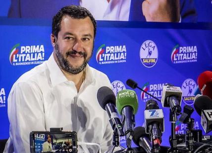 Lega, Salvini: dodici punti per rilanciare l'Italia. Esclusiva Affaritaliani