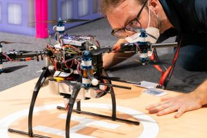 Leonardo Drone Contest 2021: si scaldano i motori per la seconda sfida