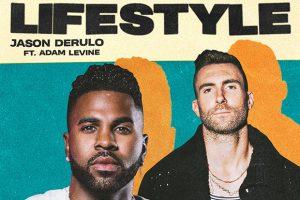 Lifestyle, Jason Derulo feat. Adam Levine: è in arrivo il duetto