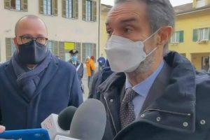 Lombardia zona rossa, Fontana: «Una punizione non meritata»
