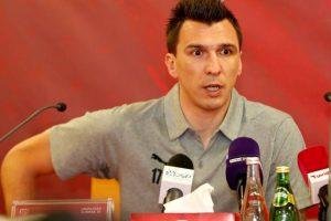 Mandzukic-Milan, ci siamo: una firma per la Champions. È atterrato a Linate