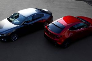 Mazda3 Sedan: caratteristiche, motori, immagini, prezzo – Quattroruote.it