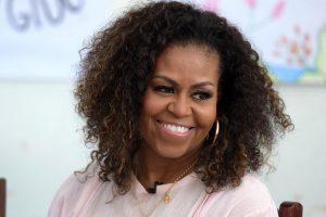 Michelle Obama, 57 anni di stile