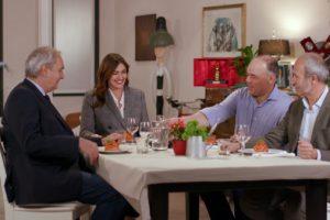 Mutti: questa sera in onda la prima operazione di branded entertainment con Discovery Media