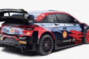 Omp al fianco di Hyundai Motorsport nel WRC