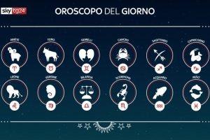 Oroscopo del giorno, le previsioni del 24 gennaio segno per segno