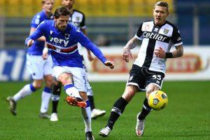 Parma-Samp, le pagelle: Kucka non si arrende: 6,5. Silva, regia perfetta: 7