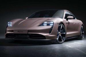 Porsche, ecco la nuova Taycan a trazione posteriore